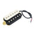 EVH - Wolfgang Humbucker - Neck - Black and White