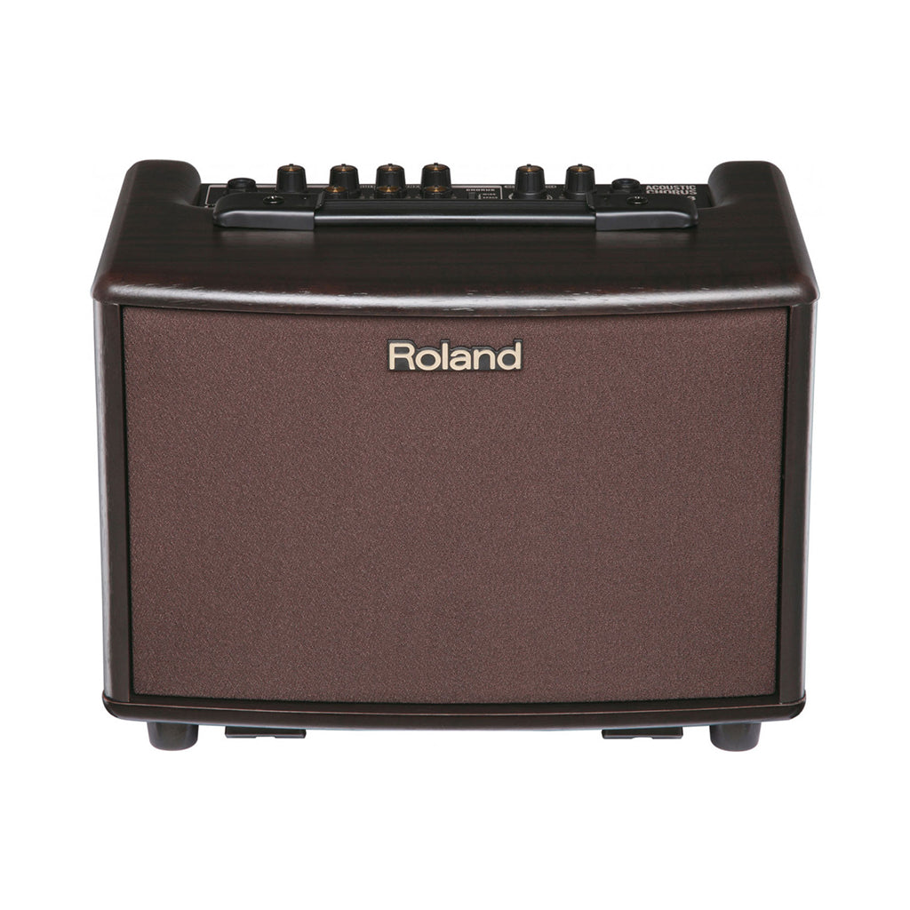 Roland AC-33RW Acoustic Chorus Guitar Amplifier - Rosewood