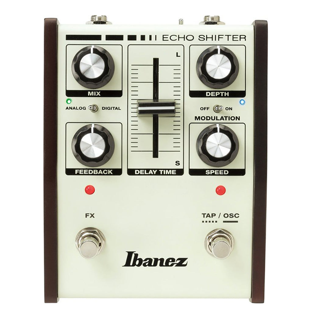 Ibanez ES3 Echo Shifter Pedal