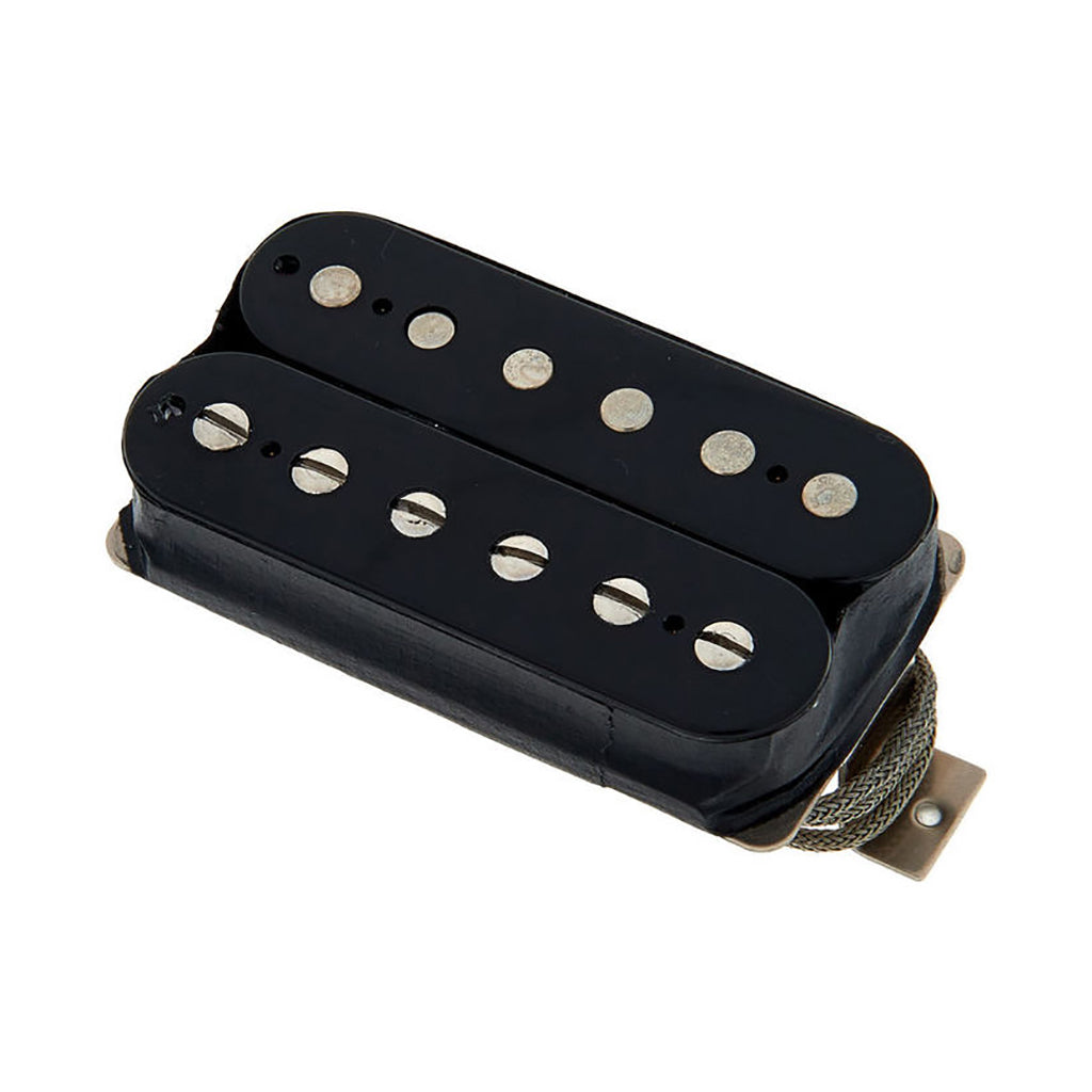 Gibson - 57' Classic Plus Humbucker - Bridge - Double Black