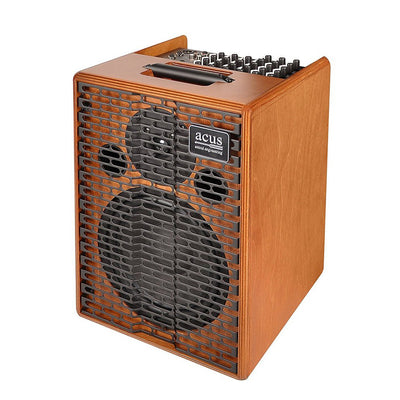 Acus One Forstrings 8 - Wood 200W Acoustic Guitar Amp