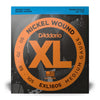 D'Addario - EXL160S - Short Scale Bass Strings 50 - 105 - Bass Strings