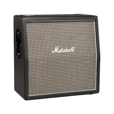 Marshall 1960AX – 100W 4X12 Angled Extension Cabinet