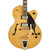 Gretsch - G2410TG Streamliner™ Hollow Body Single-Cut with Bigsby® and Gold Hardware - Laurel Fingerboard - Village Amber * PRE ORDER *