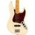 Fender - American Professional II Jazz Bass® - Maple Fingerboard - Olympic White
