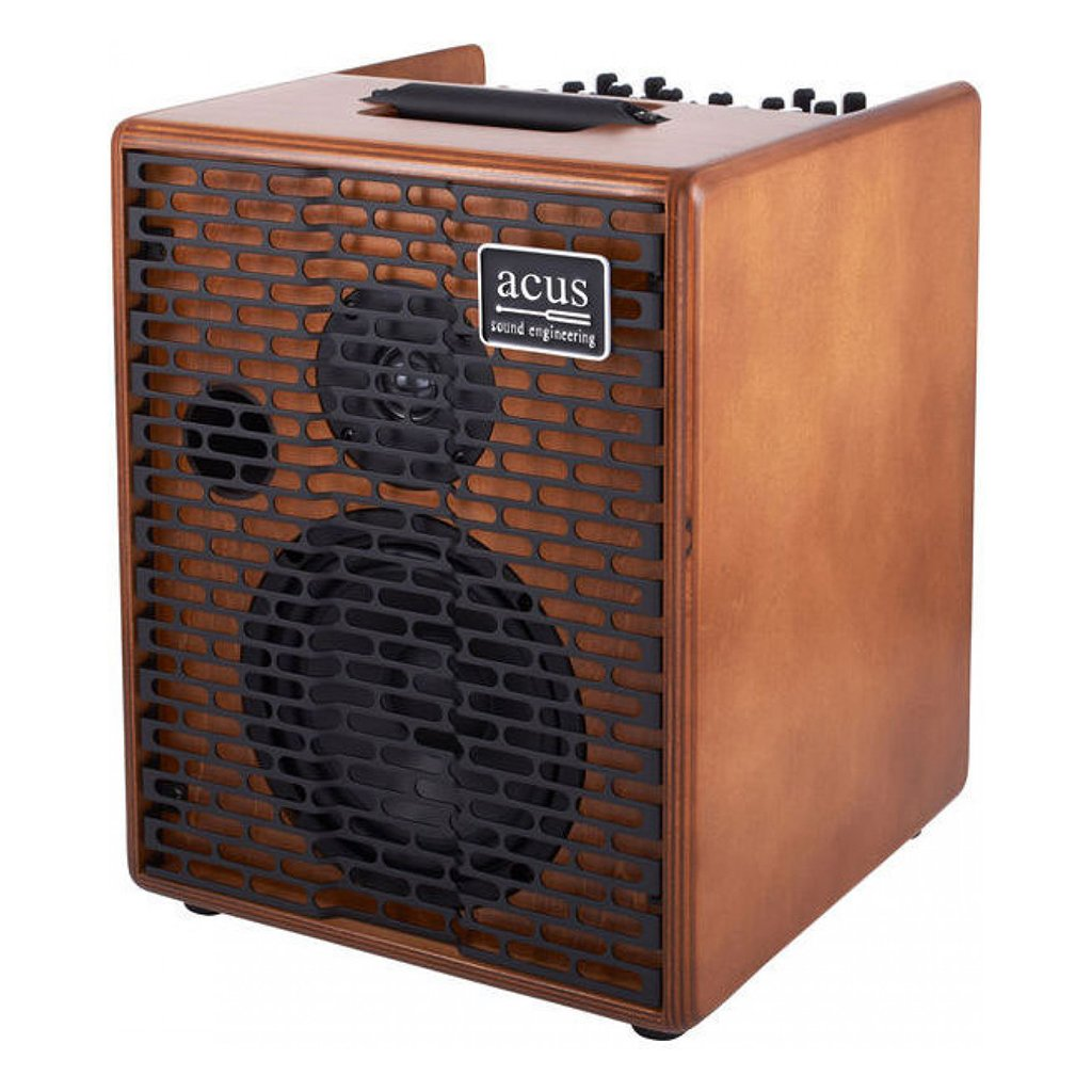 Acus One Forstrings 6T - Wood 130W Acoustic Guitar Amp