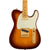 Fender - 75th Anniversary Commemorative Telecaster® - Maple Fingerboard - 2-Color Bourbon Burst