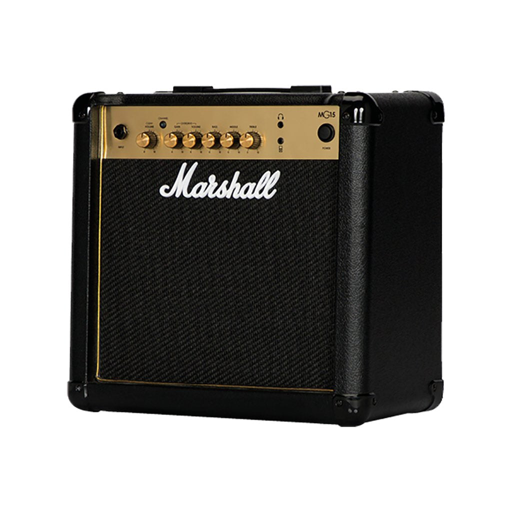 Marshall MG15 Gold Combo