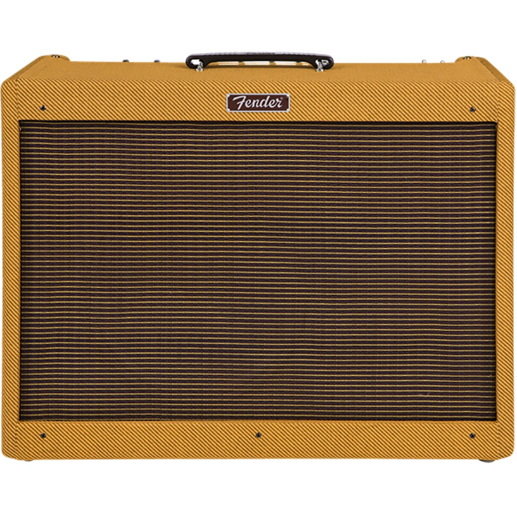 Fender Blues Deluxe Reissue – 40W 1X12 Combo Tube Amp