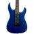 Jackson - JS Series Dinky JS12 - Metallic Blue - Amaranth Fingerboard
