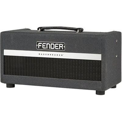 Fender Bassbreaker 15 – 15W Tube Amp Head