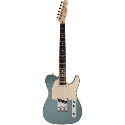 Fender - Made in Japan Modern Telecaster® - Rosewood Fingerboard - Mystic Ice Blue