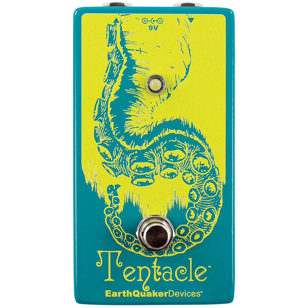 Earthquaker Devices - Tentacle Analog Octave Up V2