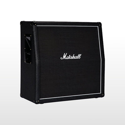 Marshall MX412A - 240W Angled 4X12 Speaker Cabinet