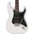 Fender - Made in Japan Aerodyne II Stratocaster® HSS - Rosewood Fingerboard - Arctic White