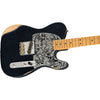 Fender - Brad Paisley Esquire® - Maple - Black Sparkle * PRE ORDER *
