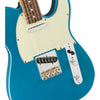 Fender Vintera 60's Telecaster Modified- Lake Placid Blue - Maple Neck