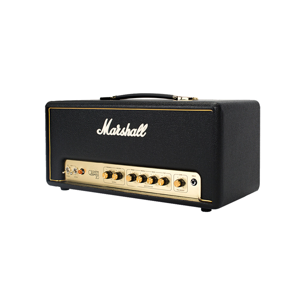 Marshall Origin 20H - 20w Valve Head