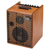 Acus One Forstreet - Mobile Wood 80W Acoustic Guitar Amp