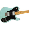 Fender - Vintera Road Worn '70s Telecaster® Deluxe - Maple Fingerboard - Daphne Blue