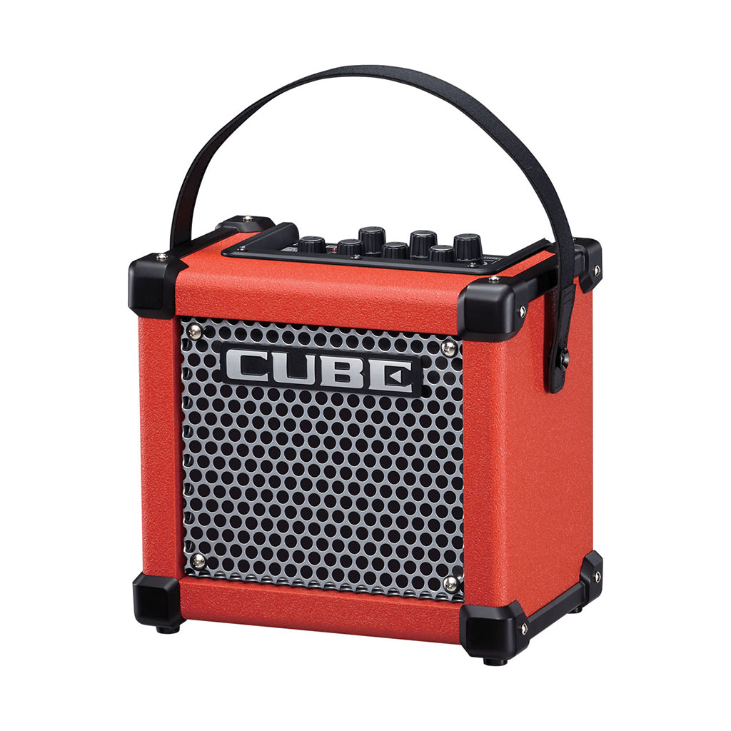 Roland Micro Cube GXR Guitar Amplifier