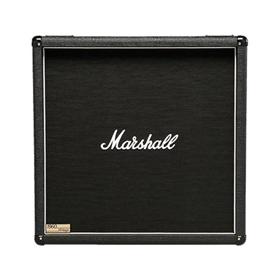 Marshall 1960BV – 280W 4X12 Straight Extension Cabinet
