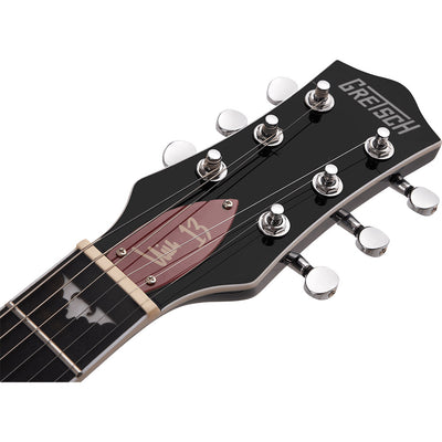 Gretsch G5230T-N13 Electromatic  Nick-13 Signature Tiger Jet - Black
