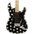 Fender - Buddy Guy Standard Stratocaster® - Maple Fingerboard - Polka Dot Finish