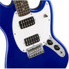 Squier Bullet Mustang HH - Imperial Blue - Body