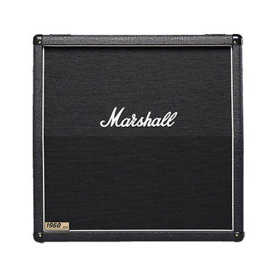 Marshall 1960A – 300W 4X12 Angled Speaker Cabinet