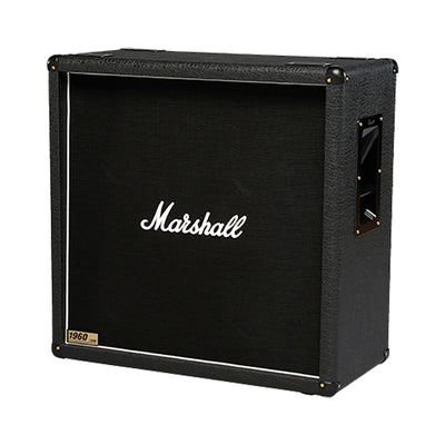 Marshall 1960B – 300W 4X12 Straight Extension Cabinet