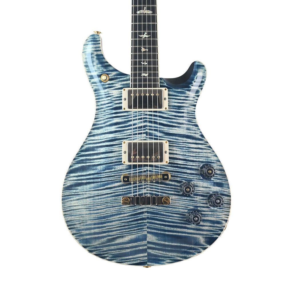 PRS McCarty 594 10 Top - Faded Whale Blue