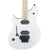 EVH Wolfgang Standard Left Handed - Snow White - Maple Fretboard - Hero
