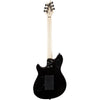 EVH Wolfgang Special - Maple Fretboard - Gloss Black - Back