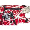 EVH Striped Series 5150 - Red, Black, White - Body