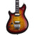 EVH Wolfgang USA Left Handed - 3 Colour Sunburst - Ebony Fretboard - Hero