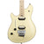 EVH Wolfgang USA Left Handed - Vintage White - Birdseye Maple Fretboard - Hero