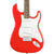 Squier Affinity Stratocaster Race Red - Laurel Fingerboard - Hero