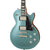 Epiphone Les Paul Modern - Faded Pelham Blue