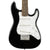 Squier Mini Strat V2 Black - Hero