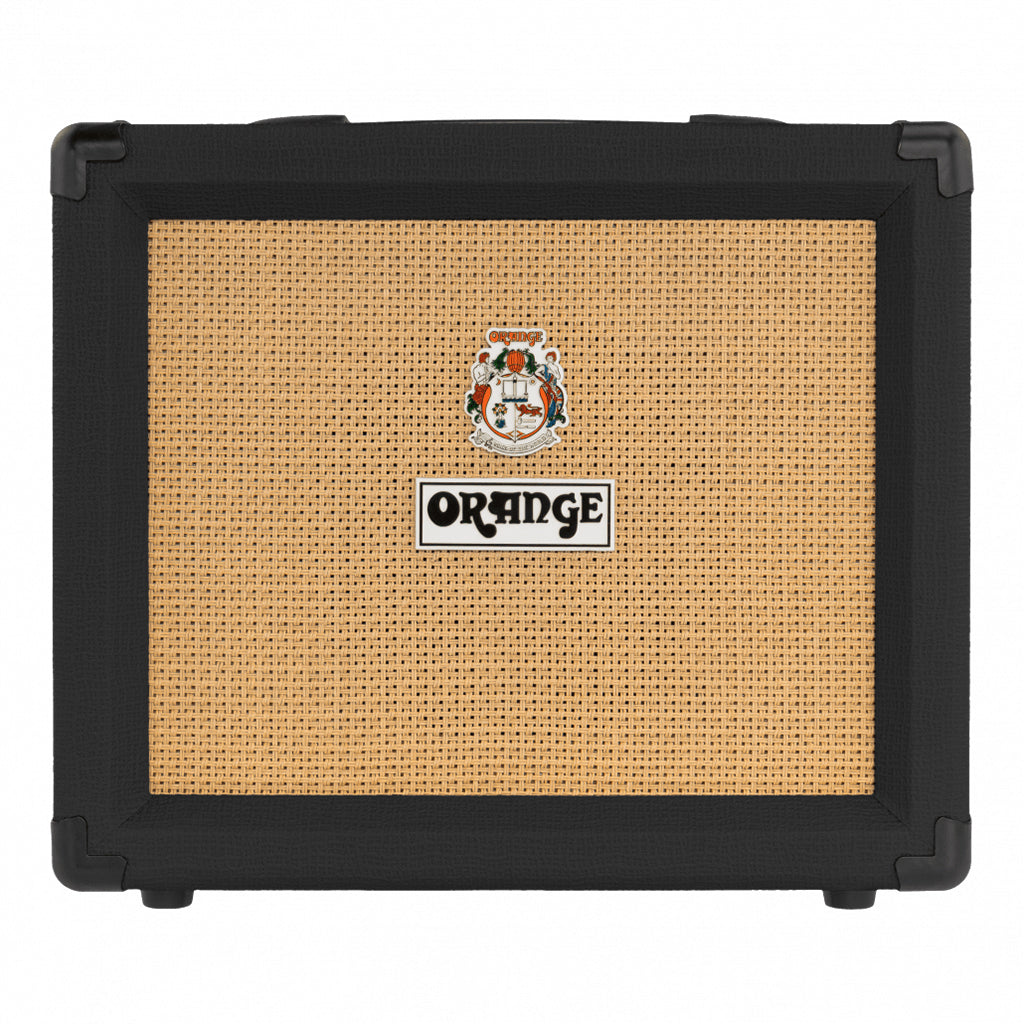 Orange Crush 20 Combo - Black