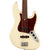 Fender - American Professional II Jazz Bass® Fretless - Rosewood Fingerboard - Olympic White