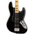 Squier - Classic Vibe '70s Jazz Bass® - Maple Fingerboard - Black