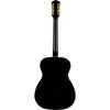 Fender - Tim Armstrong 10th Anniversary Hellcat - Walnut Fingerboard - Black