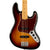 Fender - American Professional II Jazz Bass® - Maple Fingerboard - 3-Color Sunburst