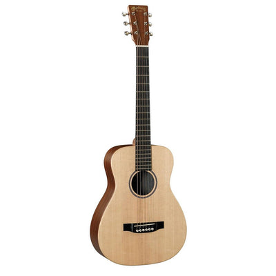 Martin LX1E Little Martin Acoustic Guitar w/Pick-Up