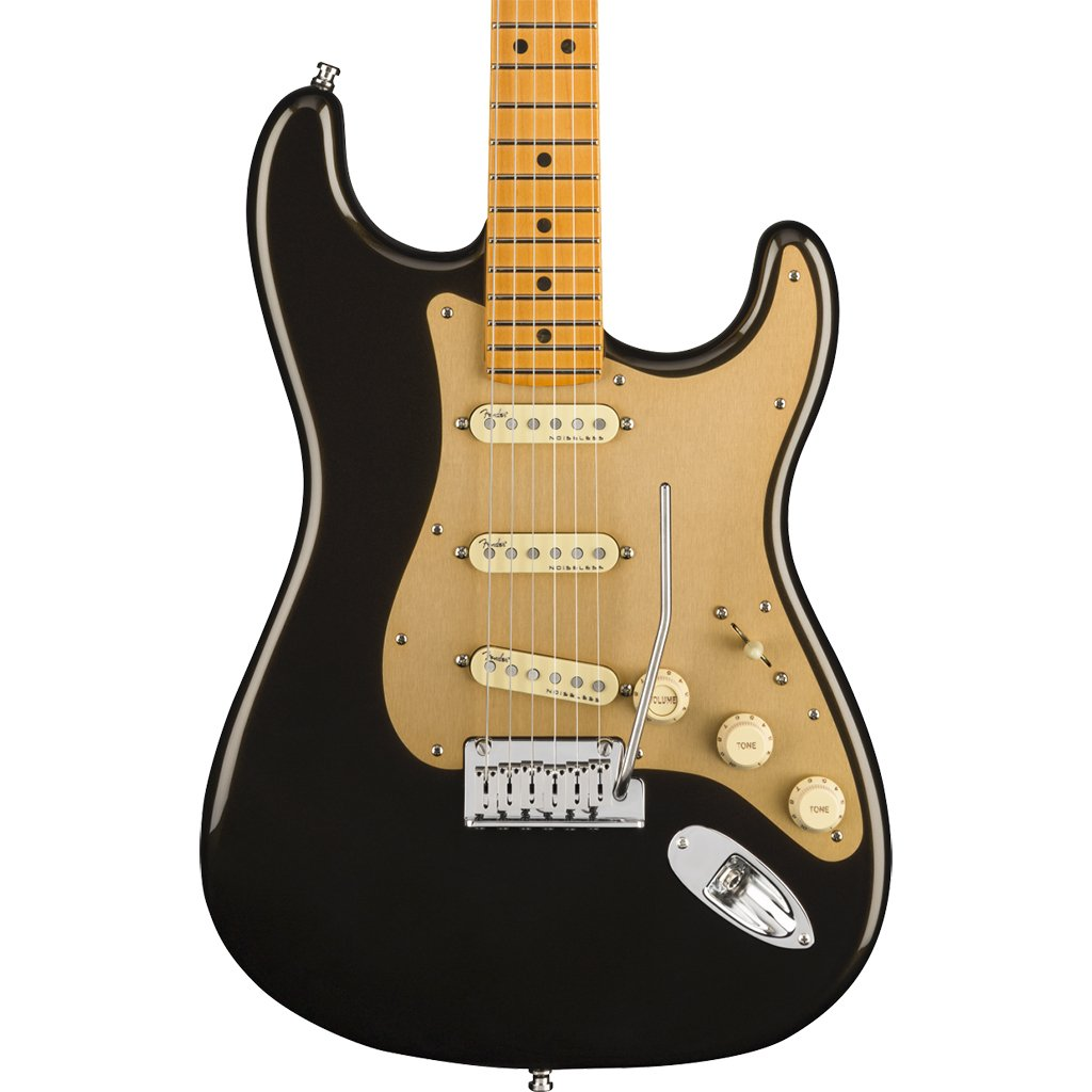 Fender American Ultra Stratocaster - Texas Tea - Maple Neck