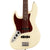 Fender - American Professional II Jazz Bass® Left-Hand - Rosewood Fingerboard - Olympic White