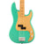 Fender Vintera 50's Precision Bass - Seafoam Green - Maple Neck