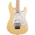Charvel - Pro-Mod So-Cal Style 1 HH FR M - Maple Fingerboard - Vintage White